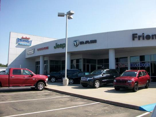Jim Riehl'S Friendly Chrysler Jeep >> Jim Riehl S Friendly Chrysler Dodge Jeep Ram Of Lapeer