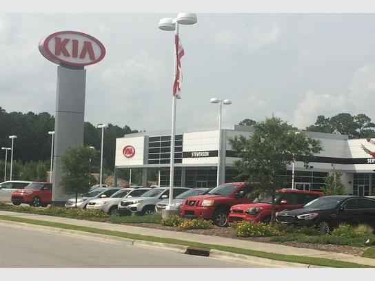Used Car Dealerships In Jacksonville Nc >> Stevenson Kia Of Jacksonville Jacksonville Nc 28546 Car