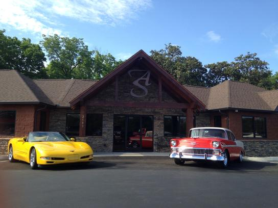 Auto Solutions Maryville Tn >> Auto Solutions Maryville Tn 37804 Car Dealership And Auto