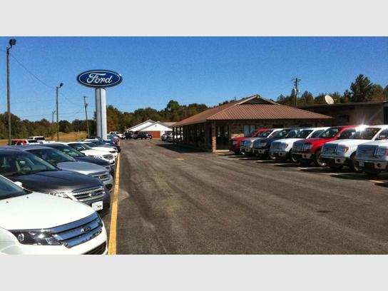 Used 2012 Ford Edge FWD Limited