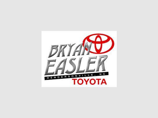 Bryan Easler Toyota