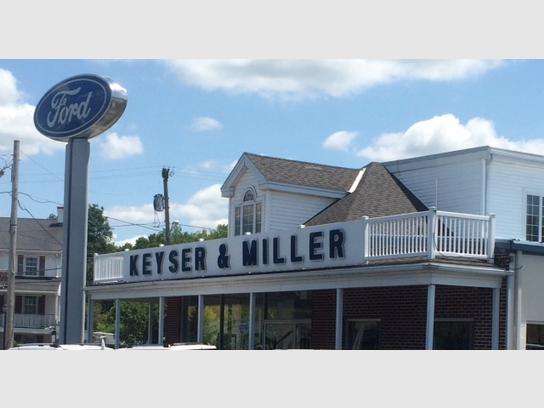 Keyser Miller Ford