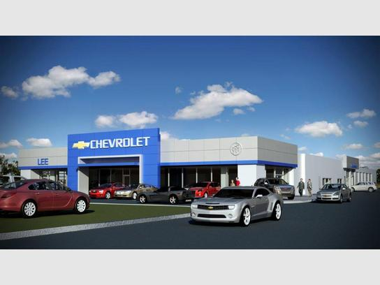 Lee Chevrolet Washington Nc >> Lee Chevrolet Washington Nc 27889 Car Dealership And