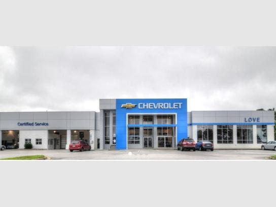 Car Dealerships In Columbia Sc >> Love Chevrolet Columbia Sc 29212 Car Dealership And