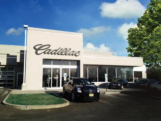Coleman Cadillac : Lawrenceville , NJ 08648 Car Dealership ...
