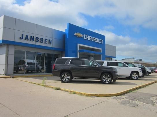 Lee Janssen Motor