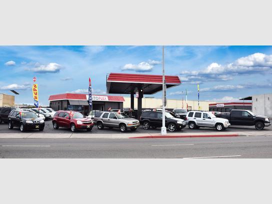 Car Dealerships In Fresno Ca >> Fresno Autoplex Fresno Ca 93703 Car Dealership And Auto