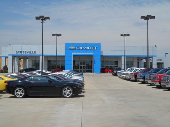 Stuteville Chevrolet