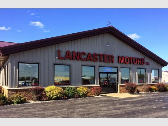 Lancaster Motors Inc