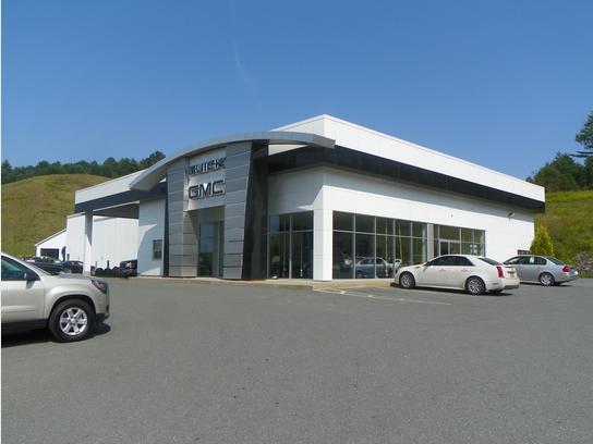 St. J Auto Buick GMC