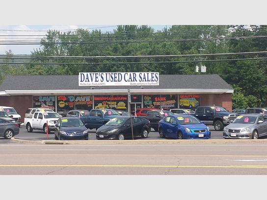 Dave's Used Car Sales - PA