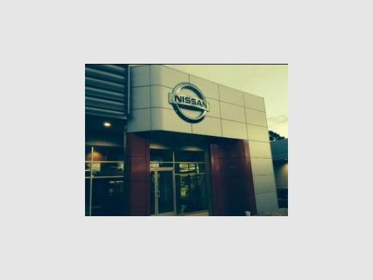 Capital Nissan Wilmington