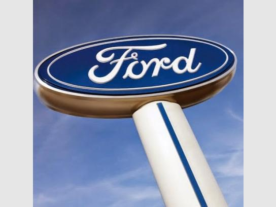Candy Ford Inc