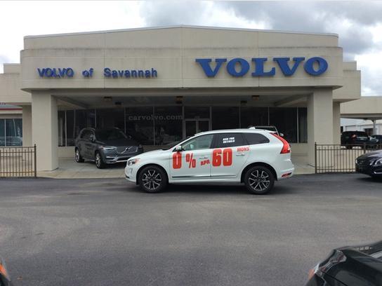 Car Dealerships In Savannah Ga >> Volvo Cars Savannah Savannah Ga 31406 Car Dealership And Auto