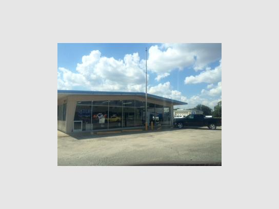 Wills Point Chevrolet