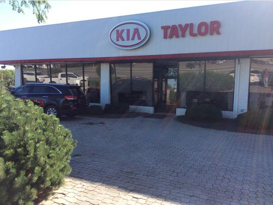 Car Dealerships In Lima Ohio >> Taylor Kia Of Lima Lima Oh 45805 Car Dealership And Auto