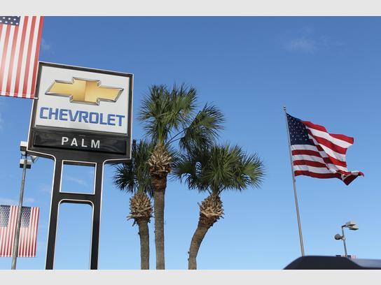 Palm Chevrolet of Ocala