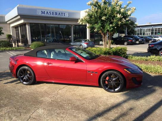 Maserati Of Virginia Beach Virginia Beach Va 23462 Car Dealership