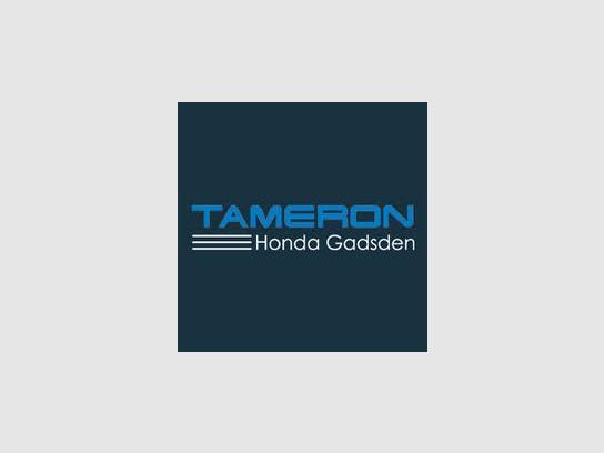 Tameron Honda Gadsden