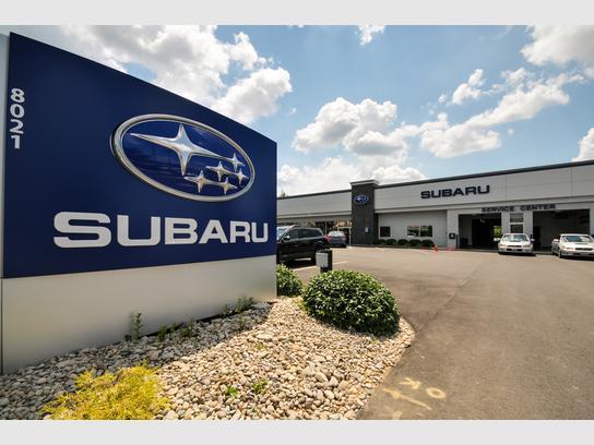 Used 2008 Subaru Outback 2.5i