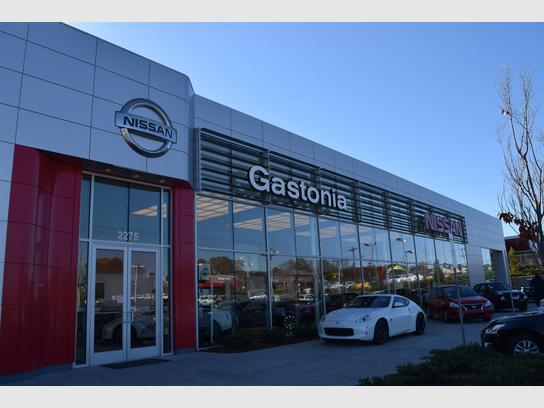 Nissan Of Gastonia >> Gastonia Nissan Gastonia Nc 28054 Car Dealership And