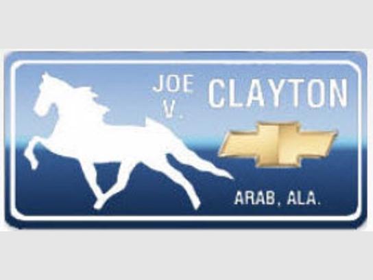 Joe V Clayton Chevrolet