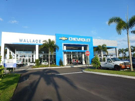 Wallace Chevrolet Stuart Fl >> Wallace Chevrolet Stuart Fl 34997 Car Dealership And Auto