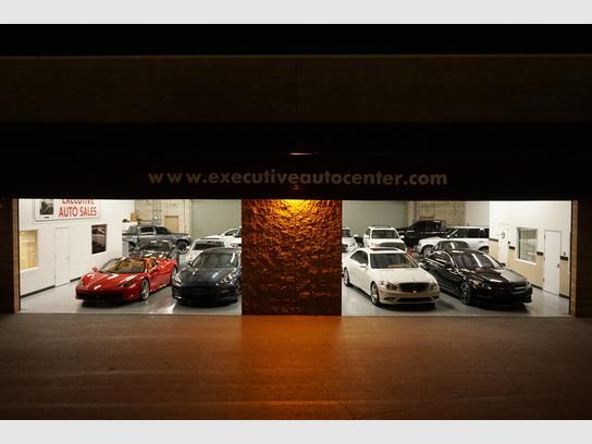 Executive Auto Sales / Brokers