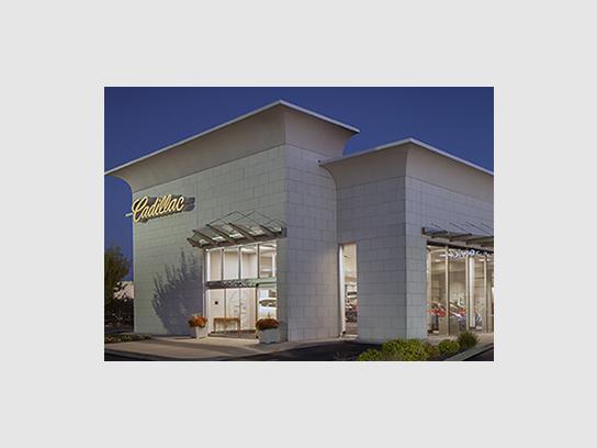Auto Villa Outlet >> Harvey Cadillac Lexus And Harvey Auto Outlet Grand Rapids