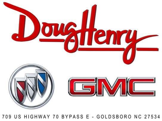 Doug Henry Buick Gmc Goldsboro >> Doug Henry Buick Gmc Goldsboro Nc 27534 Car Dealership And Auto