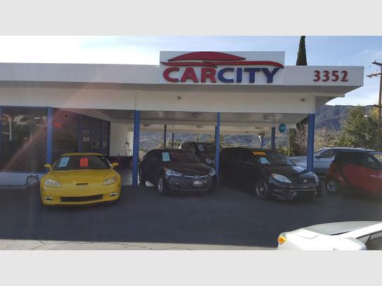 Car City Inc