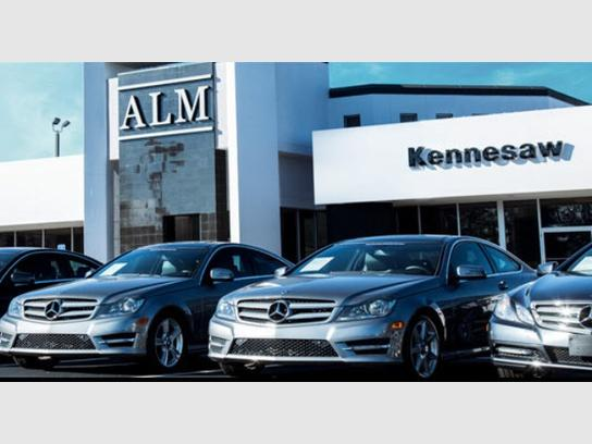 ALM Kennesaw (OPEN 7 DAYS)
