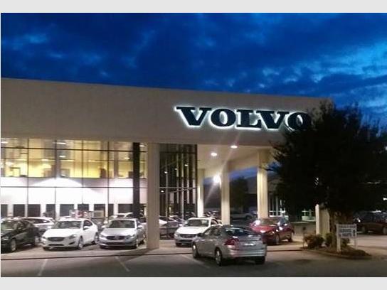 Volvo Saab of Charlotte