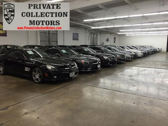 Private Collection Motors, Inc.