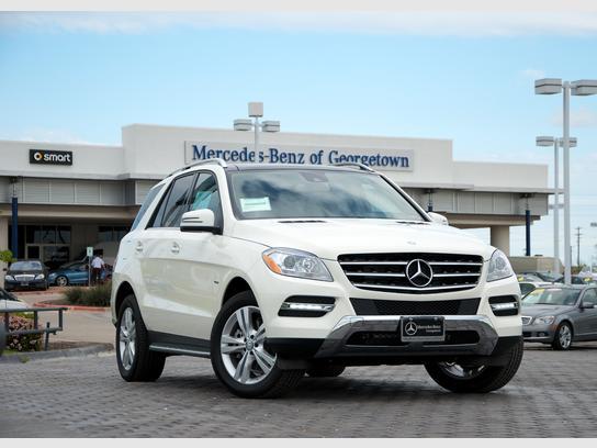 Mercedes Benz Of Georgetown Georgetown Tx 78626 Car Dealership