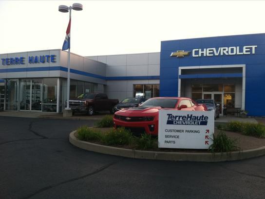 Terre Haute Chevrolet