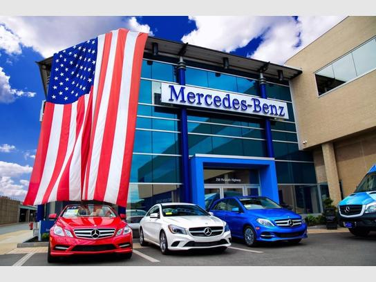 Mercedes-Benz of Boston