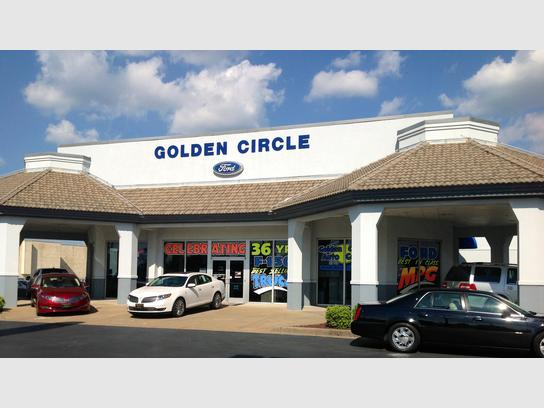 Golden Circle Ford >> Golden Circle Ford Lincoln Jackson Tn 38305 Car