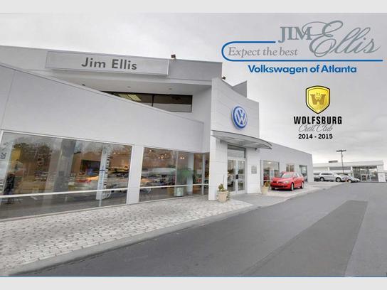 Jim Ellis Vw >> Jim Ellis Vw Of Atlanta Atlanta Ga 30341 Car Dealership And Auto