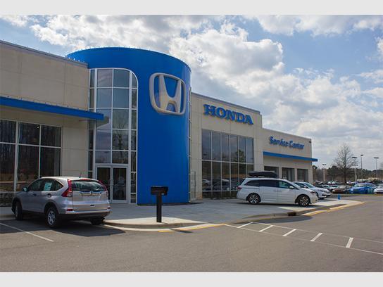 Autopark Honda