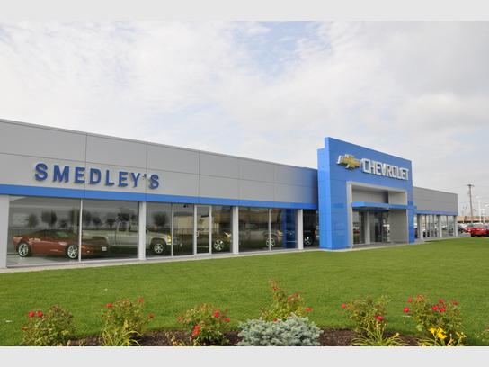 Smedley's Chevrolet
