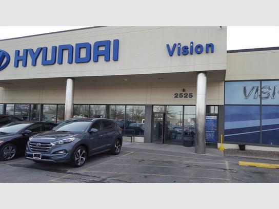 Vision Hyundai