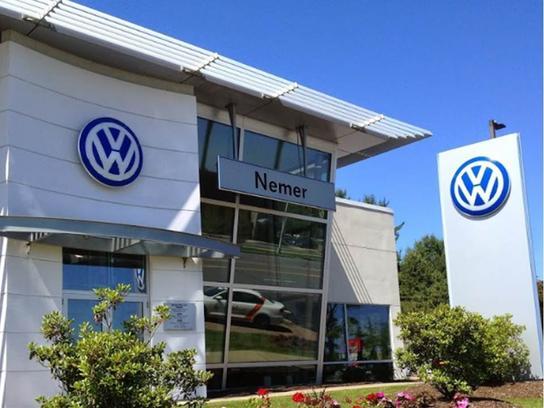 Nemer Volkswagen