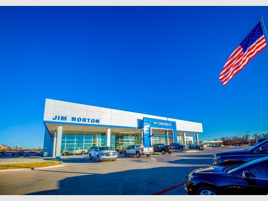 Jim Norton Chevy Tulsa >> Jim Norton Chevrolet Broken Arrow Ok 74012 Car Dealership And