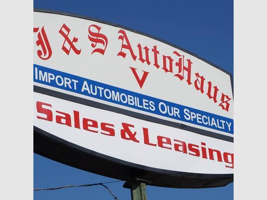 J&S Auto Haus >> J S Autohaus Six Mount Holly Nj 08060 Car Dealership