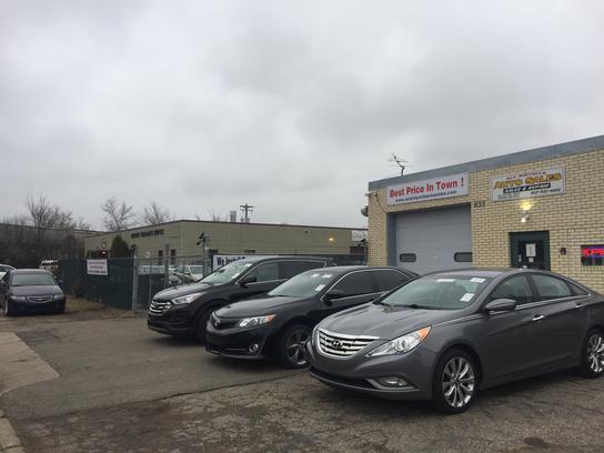 Ace Auto Sales >> Ace Imports Auto Sales Inc Hopkins Mn 55343 Car