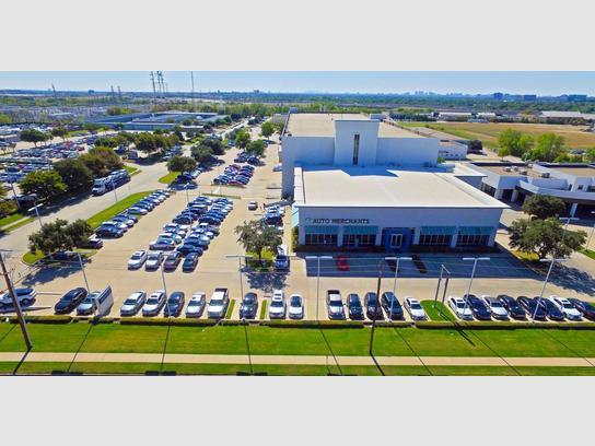 Auto Merchants Inc.