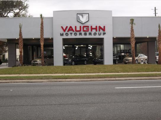 Vaughn Motor Group
