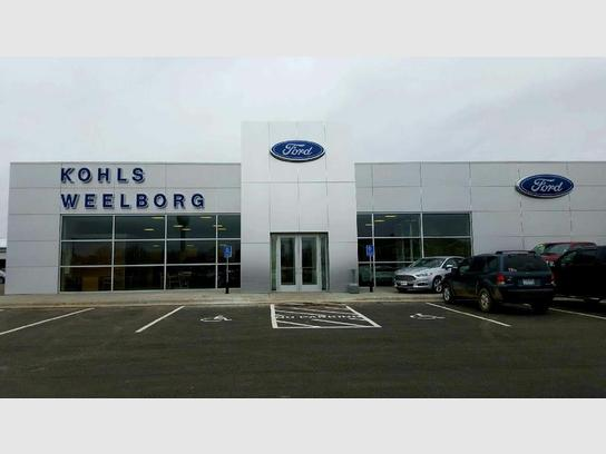 Weelborg Ford