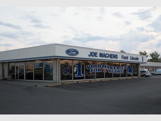 Joe Machens Columbia Mo >> Joe Machens Ford Lincoln Columbia Mo 65203 Car